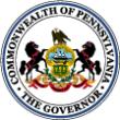 Seal of the Governor of Pennsylvania