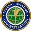 Seal of the U.S. Federal Aviation Administration