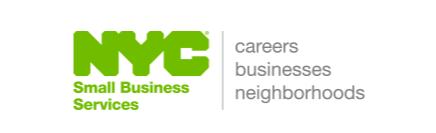 NY City Career Business Neighborhood Logo